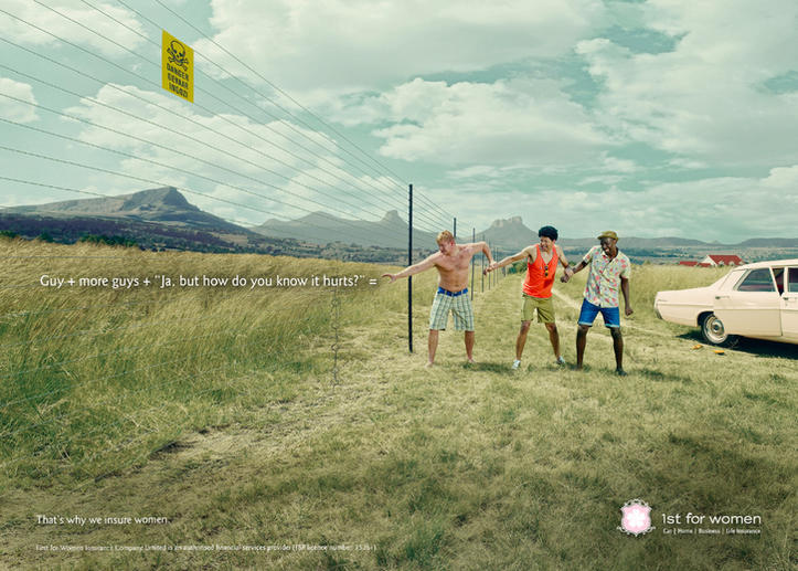 funniest ads of all time