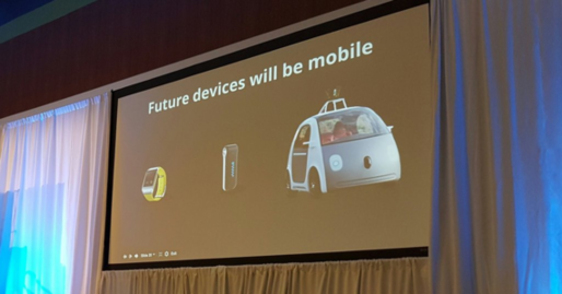 future of voice search on mobile