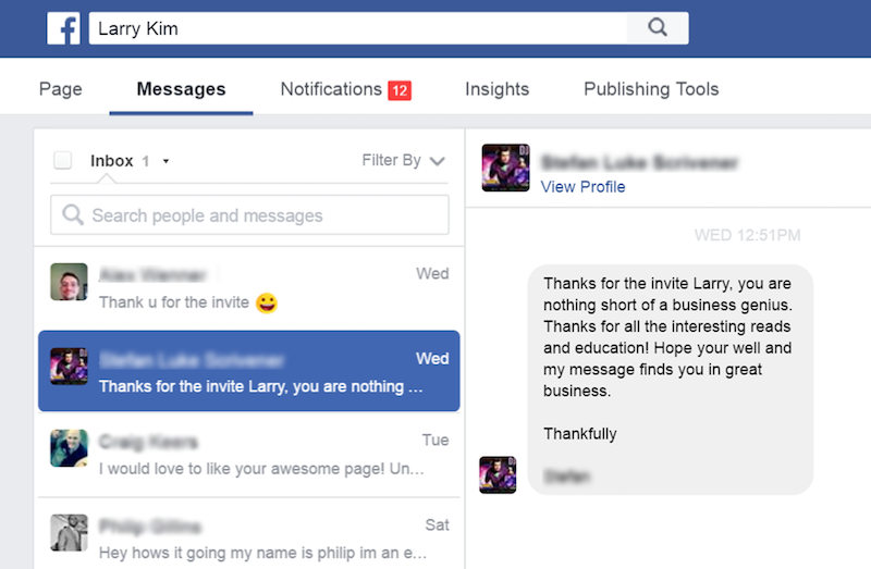 How to find photos liked by friends on facebook