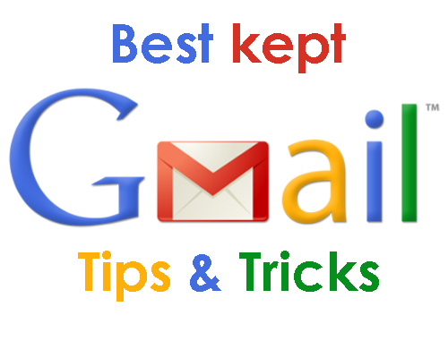 gmail tips and tricks 2014