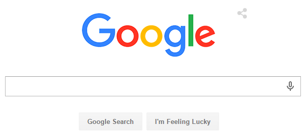 Google Alphabet new logo