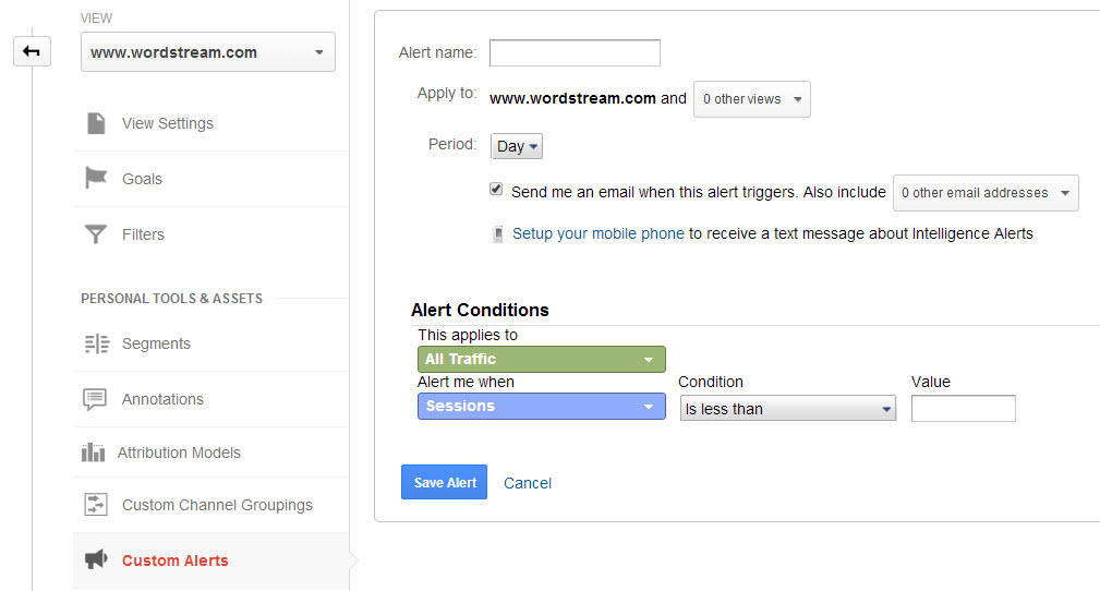 6 Google Analytics Tips for Business Insight Way Beyond Traffic