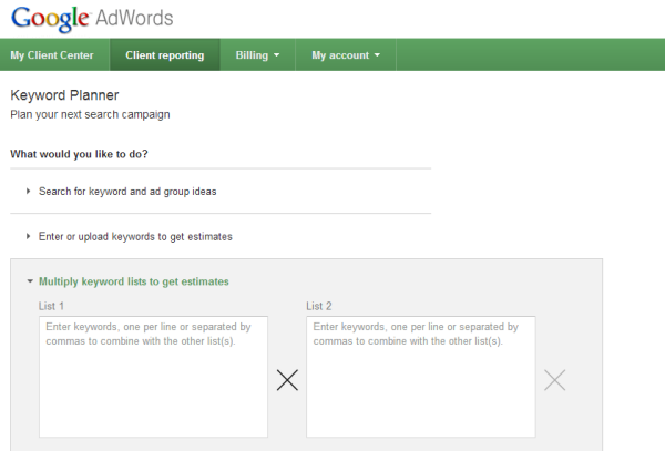 Keyword Generator - Try Our Free Keywords Generator Tools