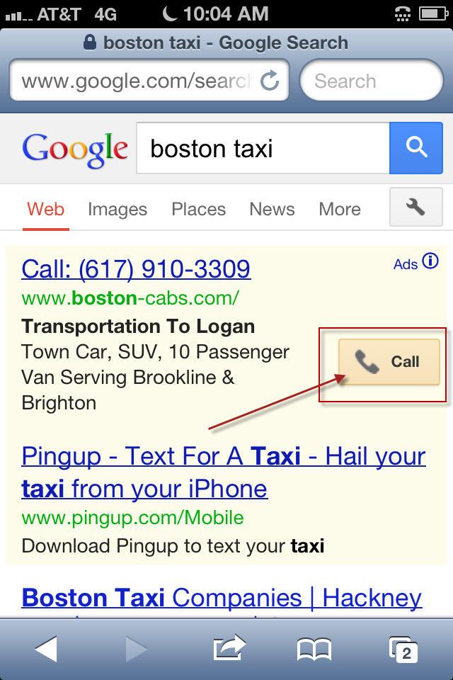 Google Mobile Ads