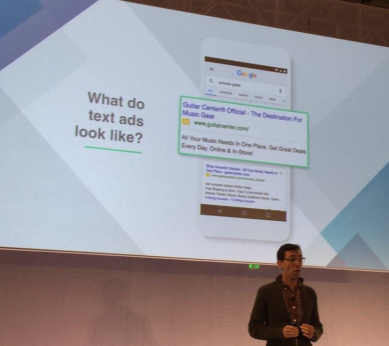 bigger google mobile ads