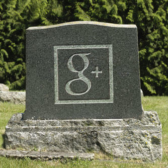 Google+ dead Photos Streams announced