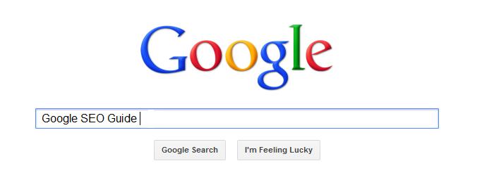 WordStream's Guide to Google SEO