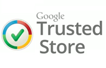 google trusted store logo