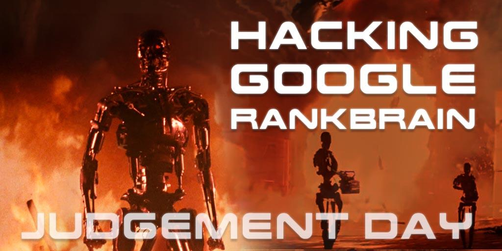 Hacking Google RankBrain