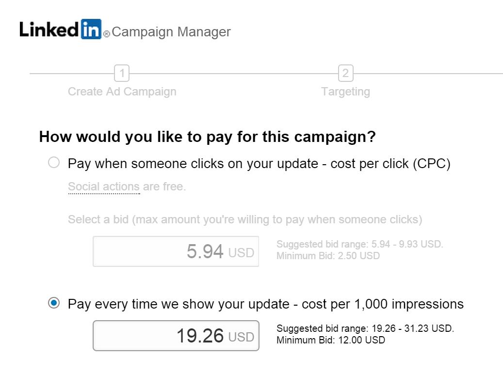 8 reasons I hate LinkedIn ads high CPM