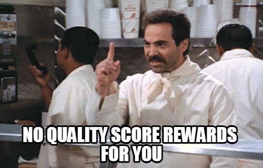 8 reasons I hate LinkedIn ads no Quality Score