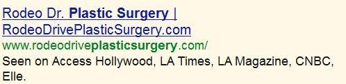 Rodeo Dr. Plastic Surgery