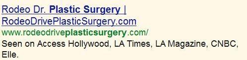 Rodeo Dr.整形外科