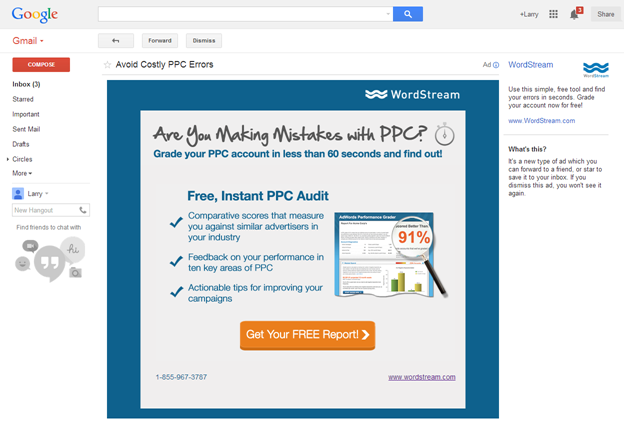 Avoid PPC Errors in Higher Ed