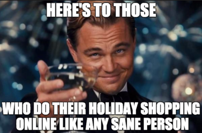 Holiday Marketing Stats Leo