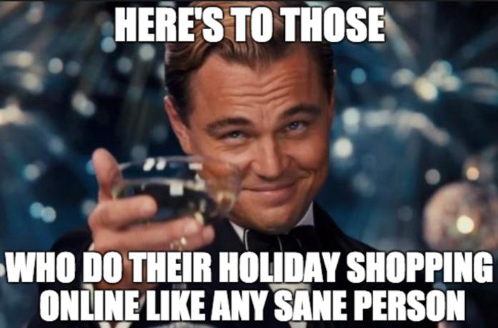 Holiday Marketing Stats Leo
