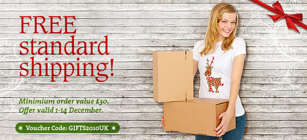 Holiday marketing tips free shipping offers