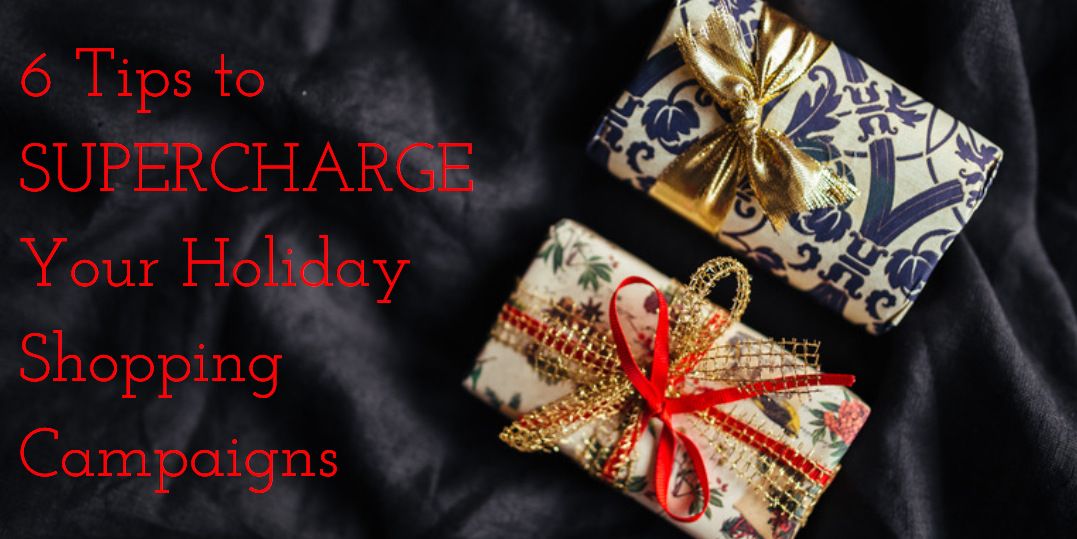holiday google campaign tips