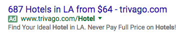 Hotels in La