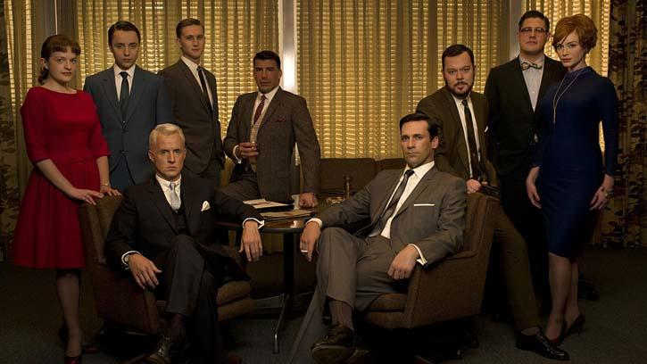 How much does AdWords cost Mad Men agency