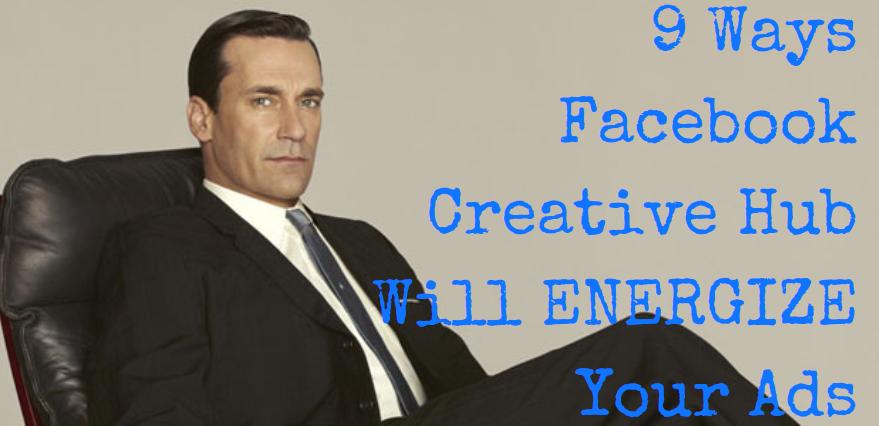 facebook creative