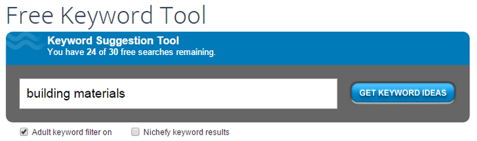 adwords how to change keywords