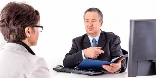 How to write a cover letter for a job application HR interview