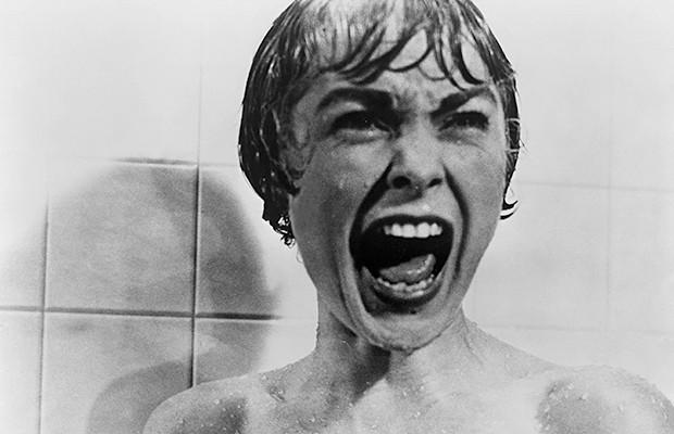 How to write introductions Psycho shower scene