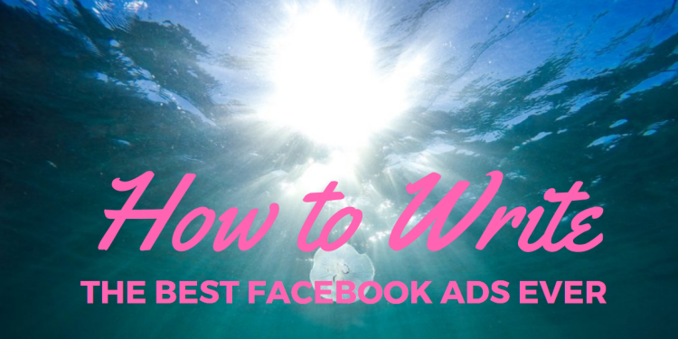 writing great facebook ads