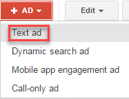 adwords if function ad creation