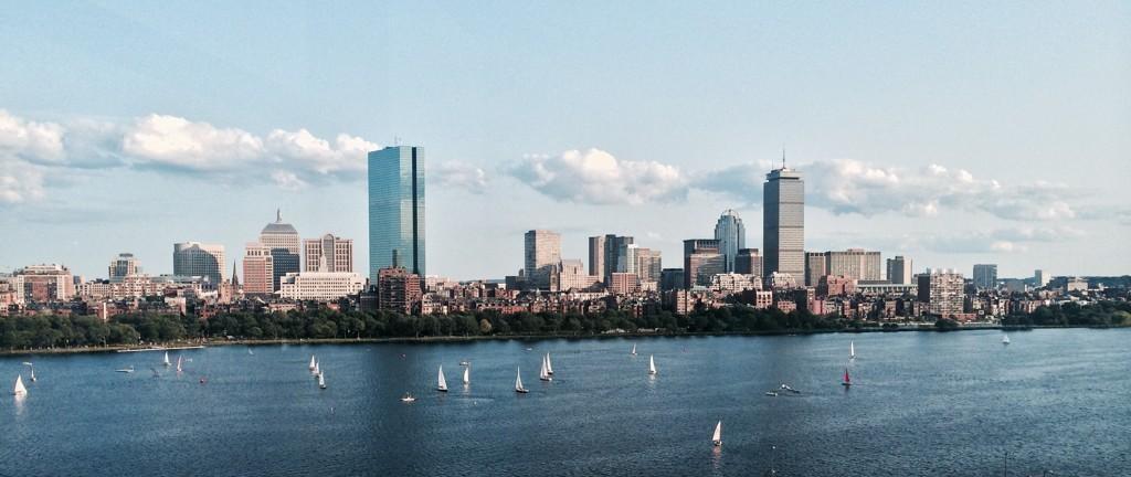 Inbound 2015 Conference discount code Boston skyline