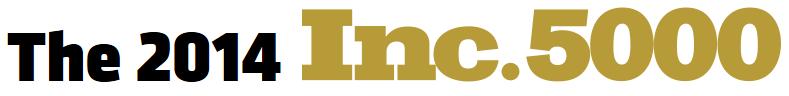 inc 5000 2014