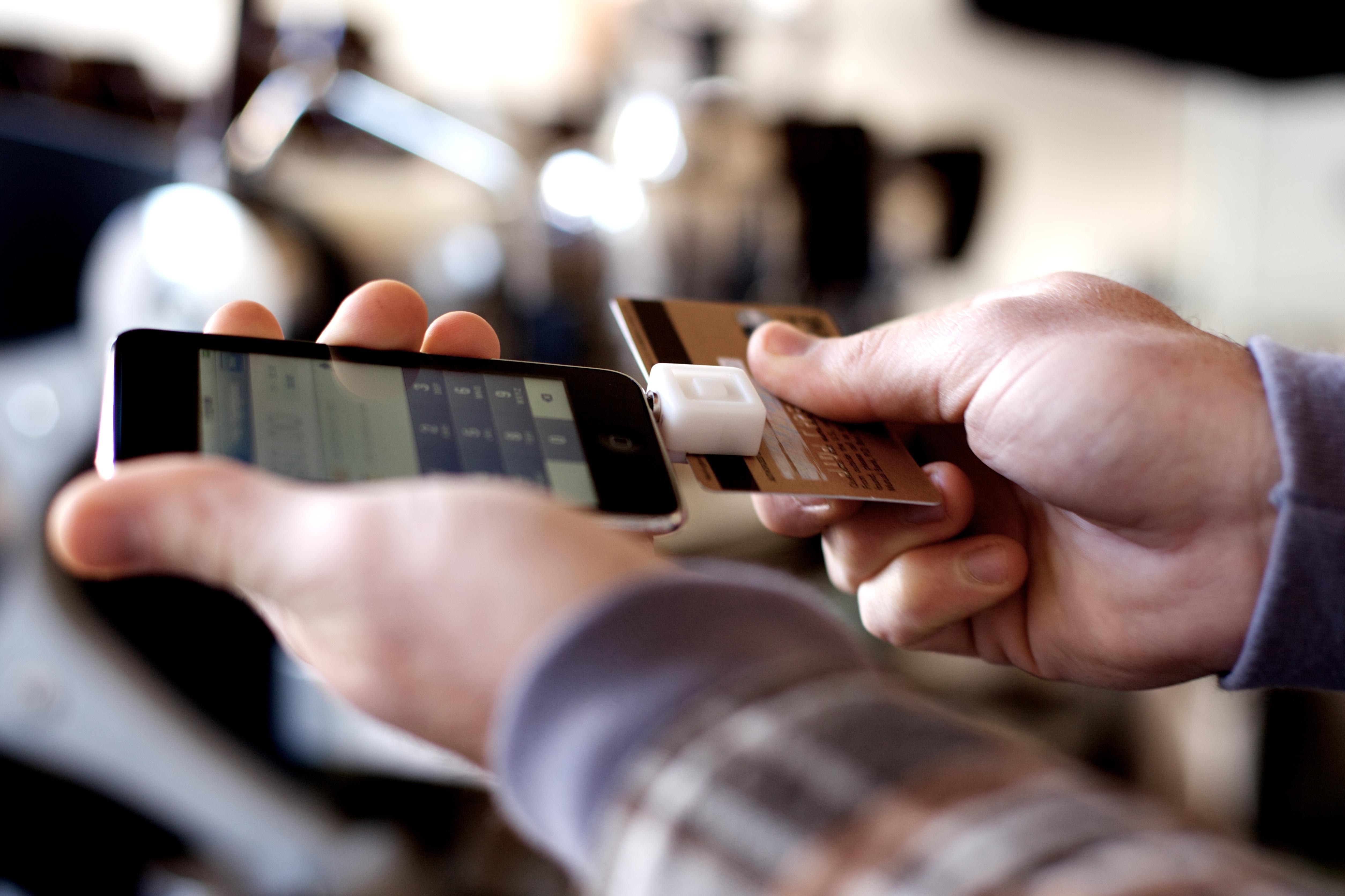 Aumentar as vendas on-line aceita vários tipos de pagamento
