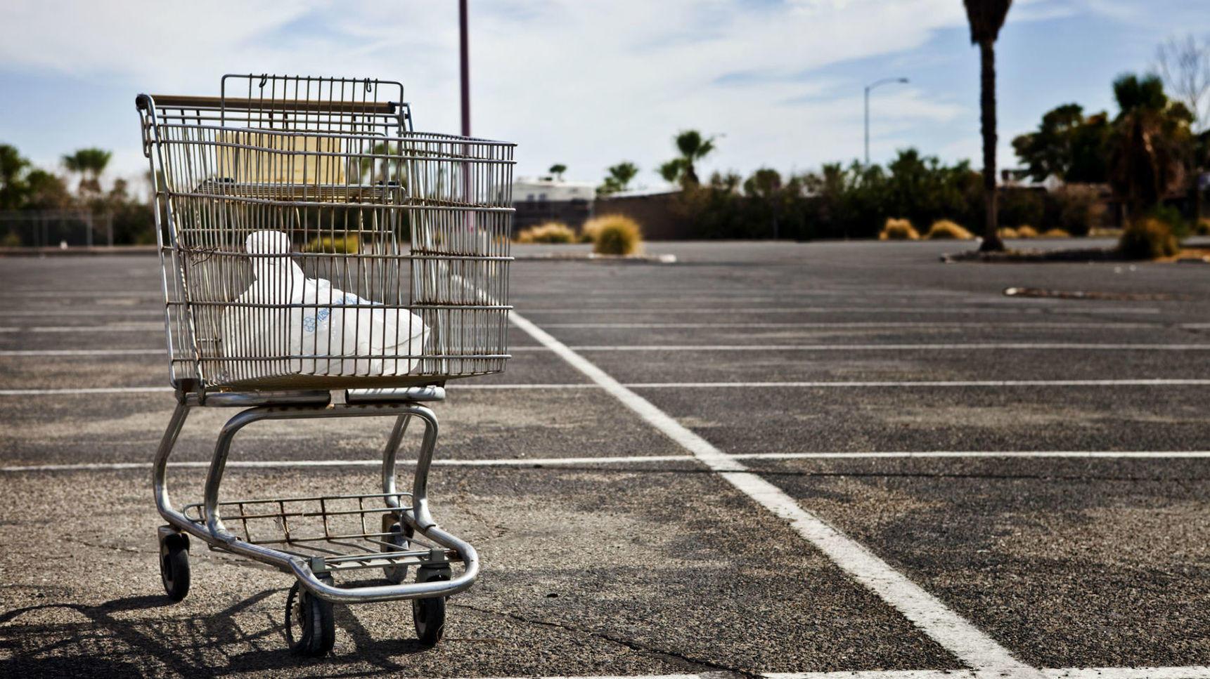 Aumentar o abandono do carrinho de compras de combate às vendas online