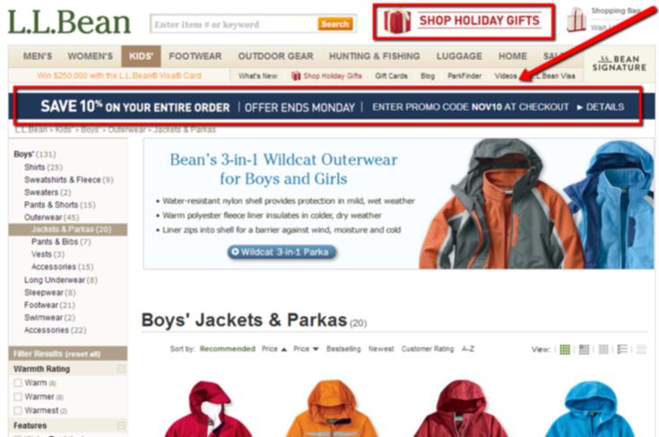 Aumentar as vendas on-line criando um senso de urgência
