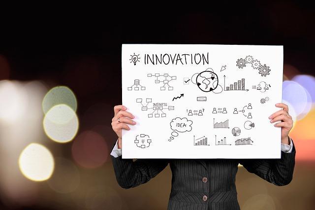 innovation buzzword