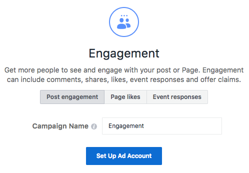 engagement campaign on instagram
