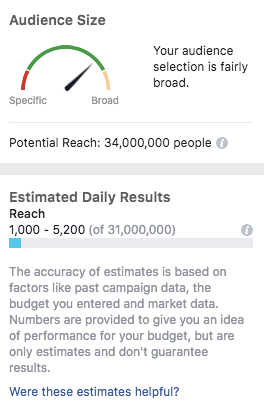 how to optimize your instagram audience size