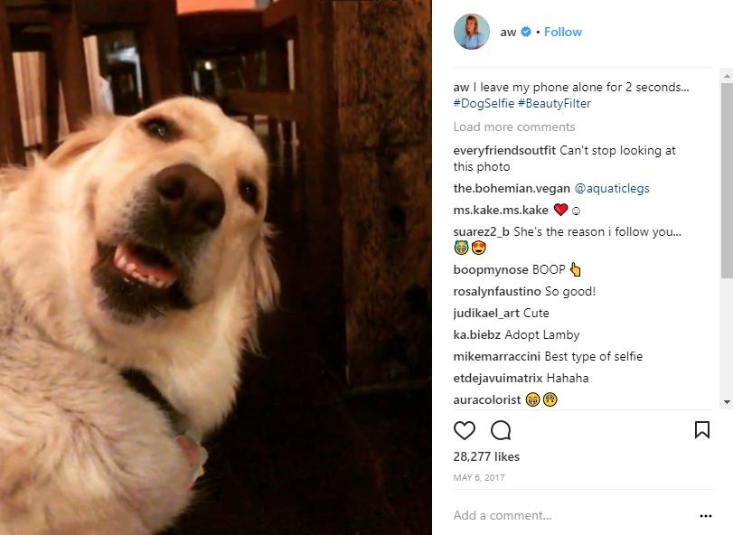 33 Instagram Captions That Will Break Your Like Ometer Wordstream