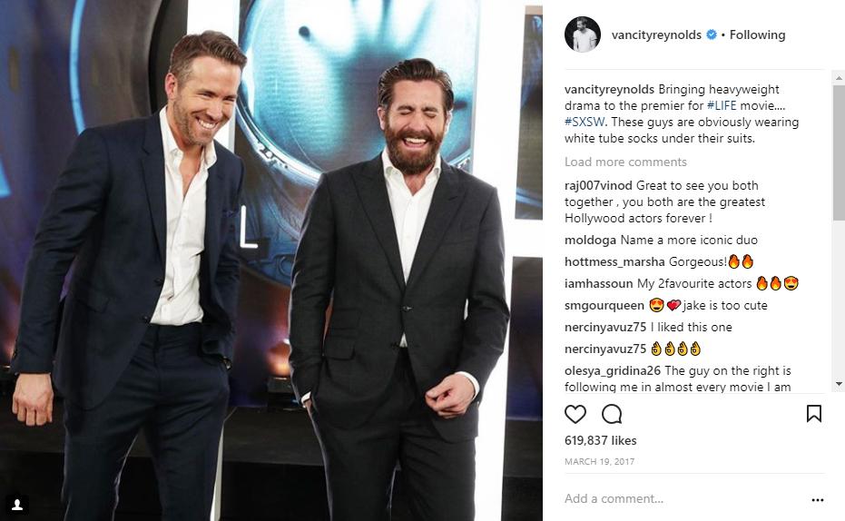Instagram Captions Ryan