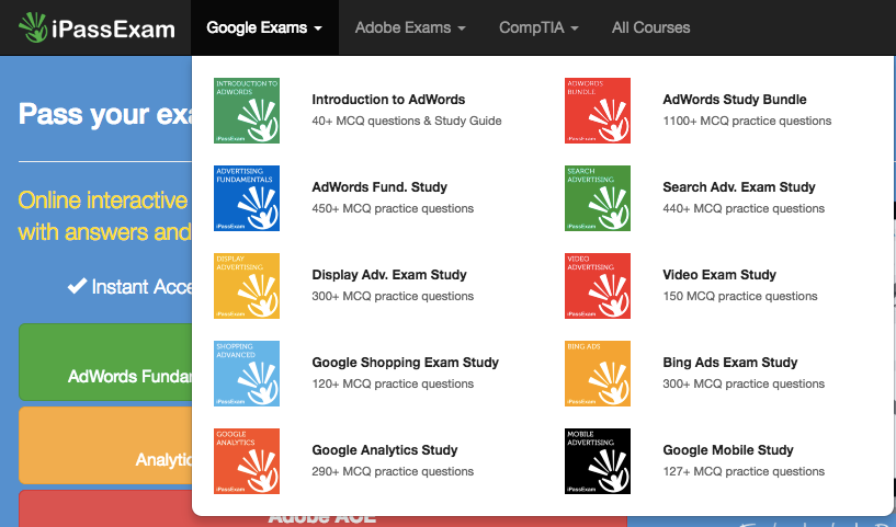How To Clear Google Adwords Exam FREE Guide How to clear the
