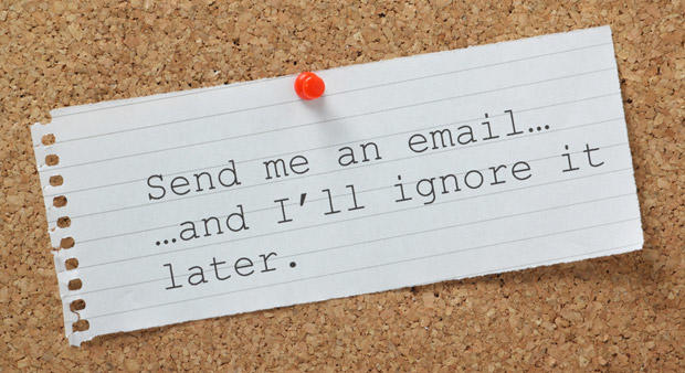 Is email marketing effective bad email