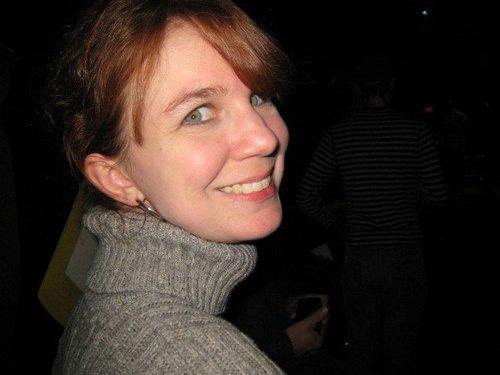Julie Joyce on PageRank