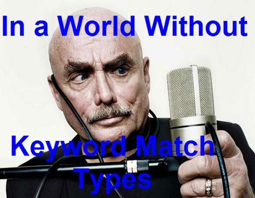 Keyword Match Types in Bing Ads