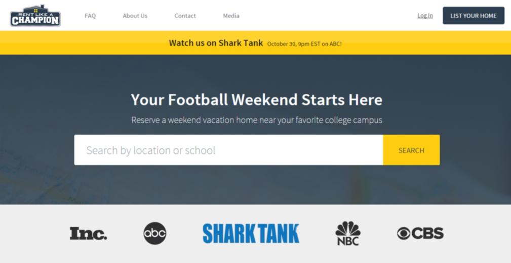 Shark Tank promo
