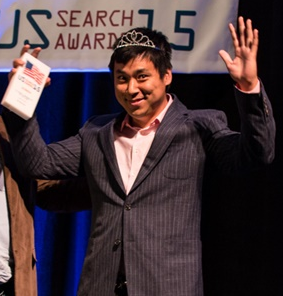 larry us search awards