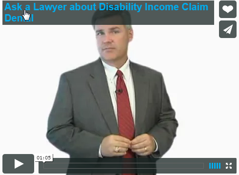 ppc landing page video for lawyer