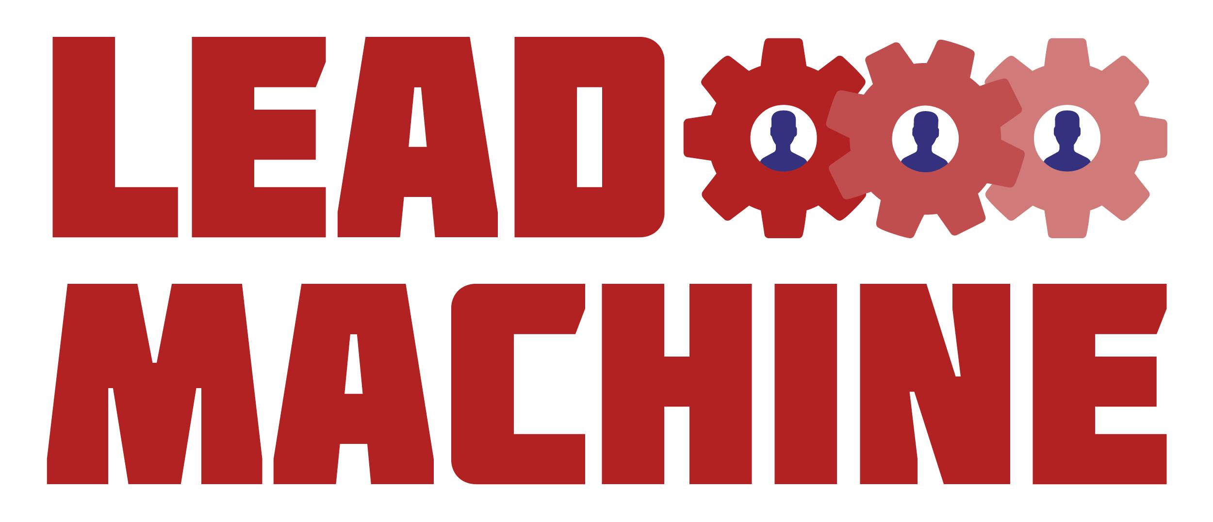 lead machine