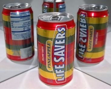 lifesavers soda