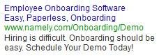 Employee Onboarding Software
